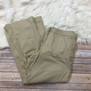 Gap Perfect Khaki Pants Plus Size 20